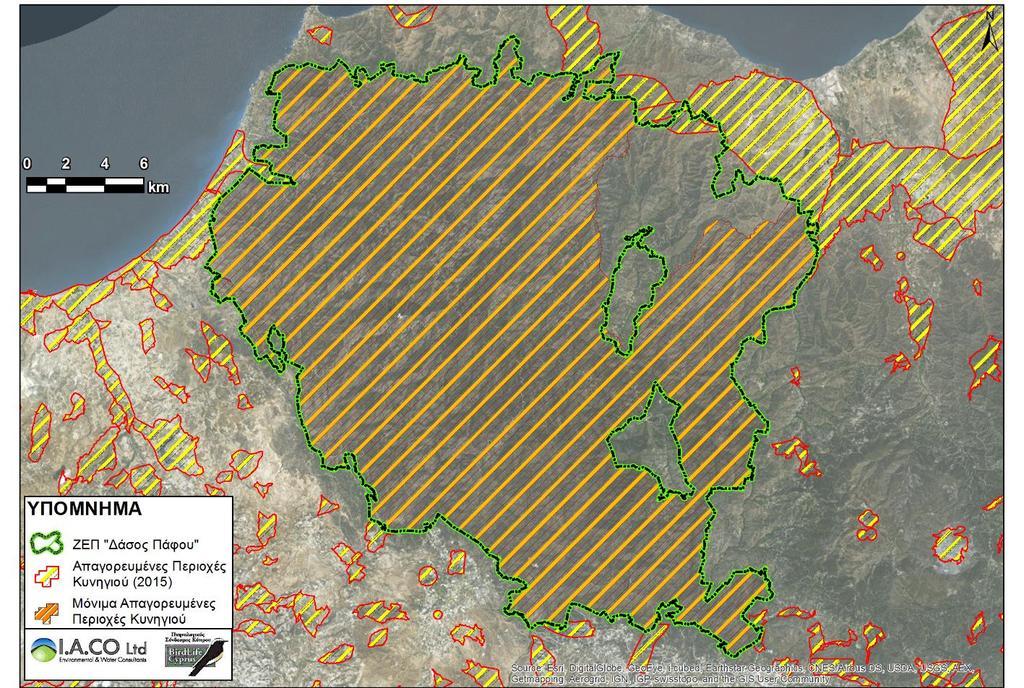 395 Enstaseis Gia Akama Epishma Sto Natura 2000 Xartes