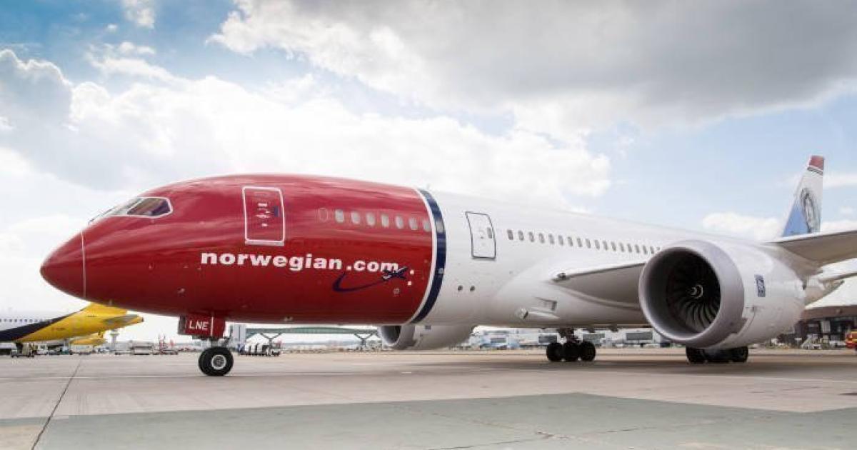 Airnorwegian