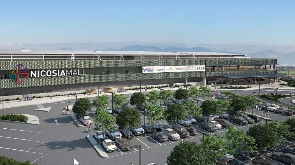 a91cf6980d Άνοιξε τις πύλες του το Nicosia Mall