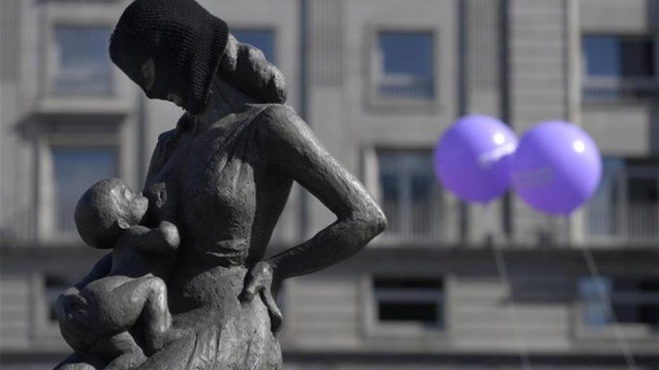 09ef60a822e Βερολίνο: Επίσημη αργία από φέτος η Παγκόσμια Ημέρα της Γυναίκας