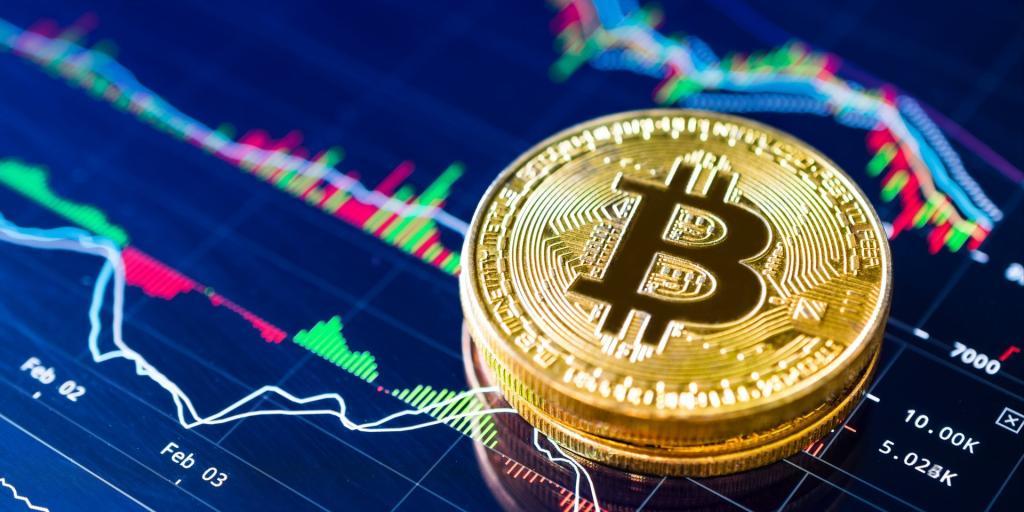 Δυναμική Bitcoin σε διάστημα 5 ετών